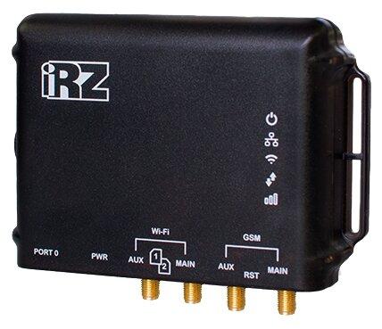 Wi-Fi роутер iRZ RL01w