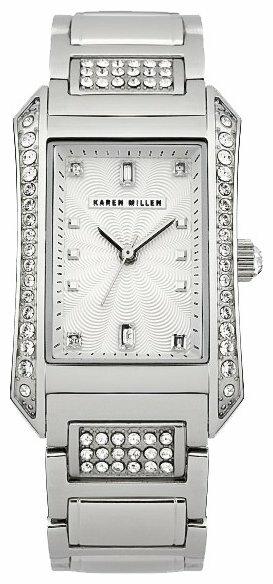 Наручные часы Karen Millen KM111SM