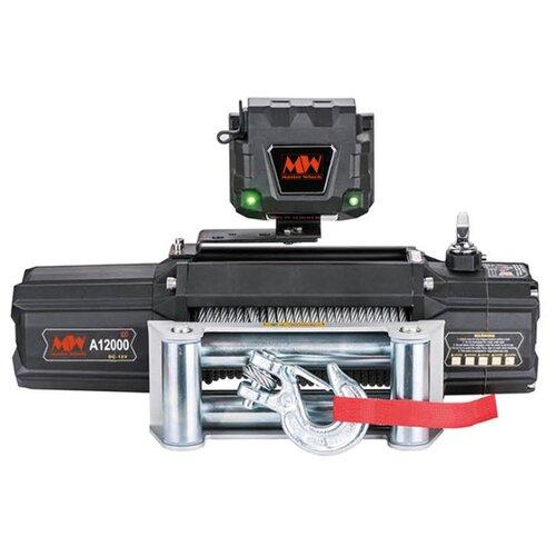 Лебедка автомобильная электрическая MW A 12000