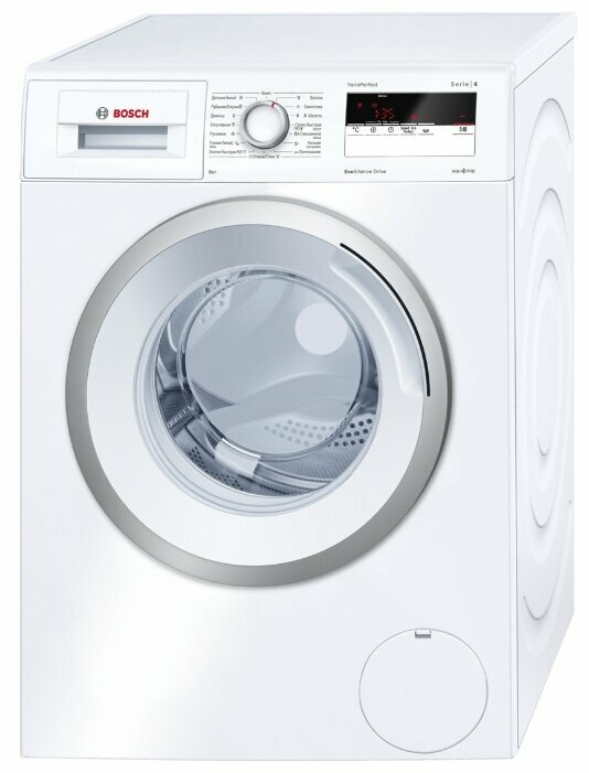 Машина стиральная Bosch WAN24140OE