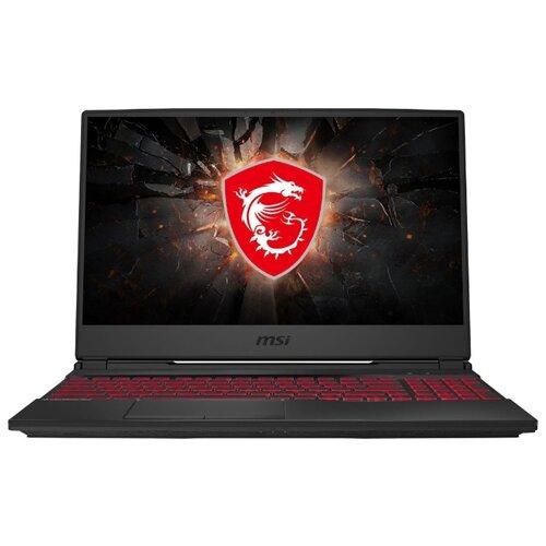 """Ноутбук MSI GL75 Leopard 10SCXR-007XRU (Intel Core i5 10300H 2500MHz/17.3""""/1920x1080/8GB/1000GB HDD/DVD нет/NVIDIA GeForce GTX 1650 4GB/Wi-Fi/Bluetooth/DOS) 9S7-17E822-007 черный"""