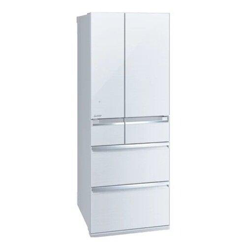 холодильник mitsubishi electric mr fr62k brw r Холодильник Mitsubishi Electric MR-WXR627Z-W-R