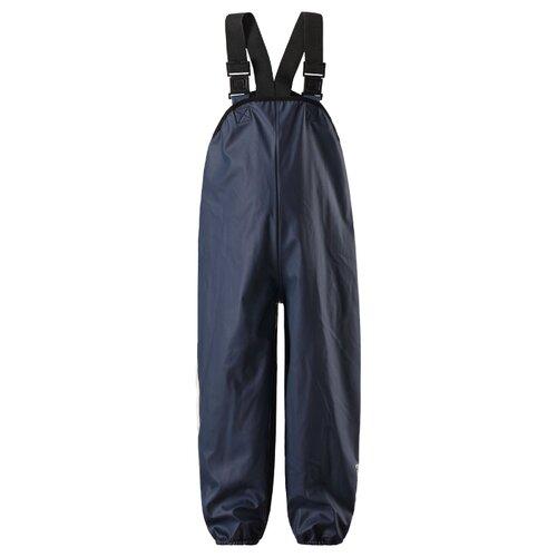 Полукомбинезон Reima Lammikko 522233 размер 110, 6980 темно-синийПолукомбинезоны и брюки<br>