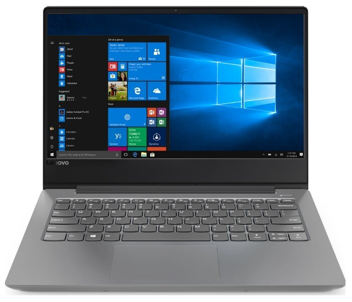 Lenovo Ноутбук Lenovo Ideapad 330s 14 Intel