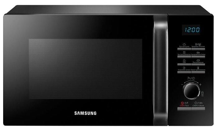 Микроволновая печь Samsung MG23H3115QR