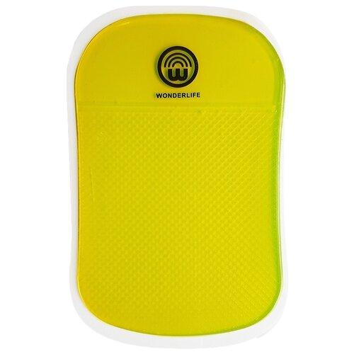 Купить Коврик Wonder Life WL-04 желтый