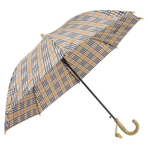 Зонт-трость Rain Lucky 922-2 LACY, детский со свистком
