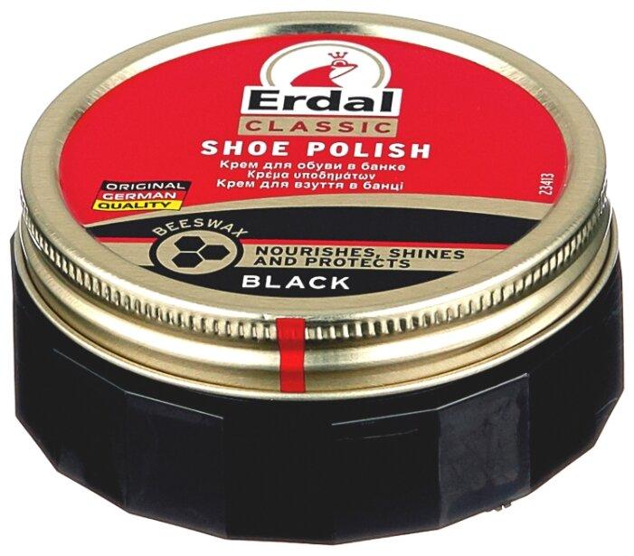 Erdal Classic Крем для обуви в банке