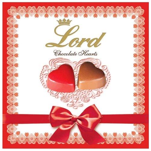 Набор конфет Lord Сердечки 150 г
