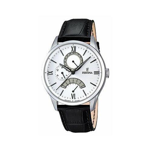 Наручные часы FESTINA F16823/1 наручные часы festina f6853 1
