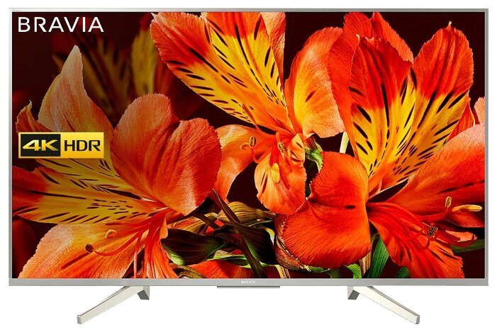 Телевизор Sony KD-65XF8577