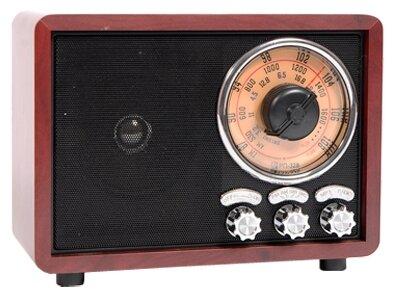 Радиоприёмник БЗРП РП-328