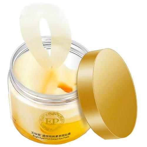 Купить BioAqua Маска-патчи для кожи вокруг глаз с экстрактом лимона (60 шт.)