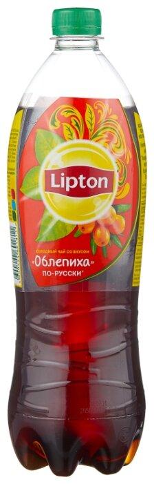 Чай Lipton Облепиха, ПЭТ