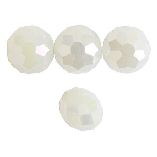 Купить GBZ Бусины стеклянные, 10 мм, упак./20 шт., 'Астра' (G-13), Astra & Craft, Фурнитура для украшений