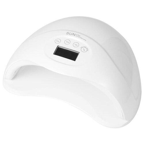 Купить Лампа LED-UV SUNUV SUN 5 Plus, 48 Вт белая