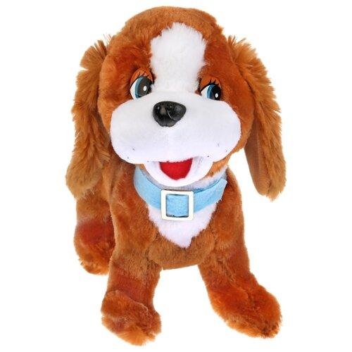 Купить Мягкая игрушка Мульти-Пульти Щенок озвученный 22 см, Мягкие игрушки