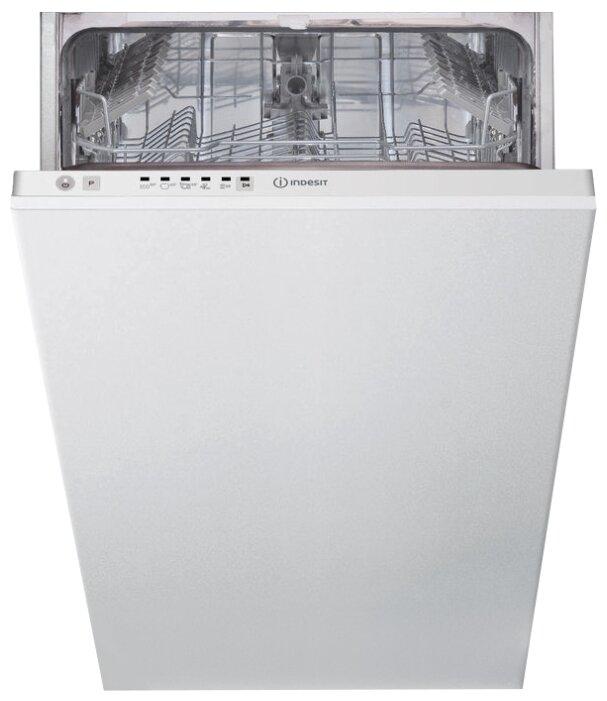Встраиваемая посудомоечная машина Indesit DSIE 2B19 фото 1