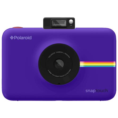 Фотоаппарат моментальной печати Polaroid Snap Touch фиолетовый