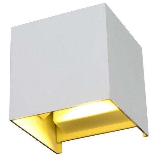 Настенный светильник Максисвет Hi-Tech 3-7337-WH LED