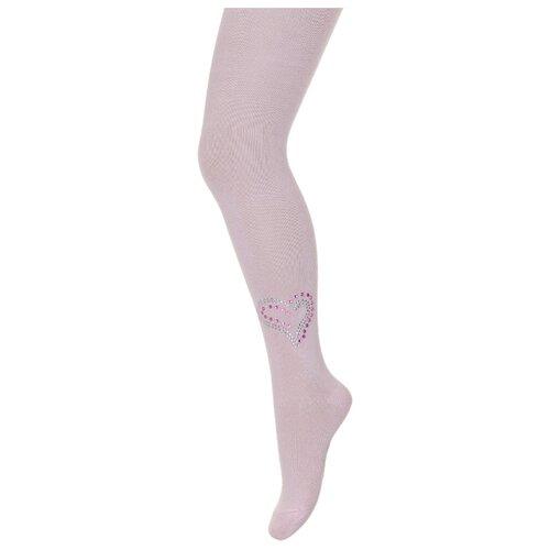 Колготки PE.CHITTO размер 98-104, розовыйКолготки<br>