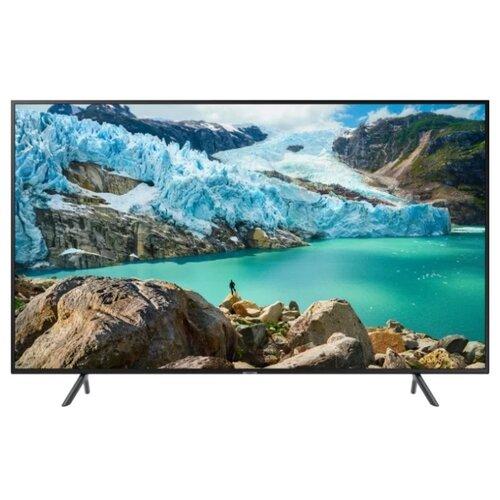 Фото - Телевизор Samsung UE43RU7140U 43 (2019) черный blouse 1207141 43