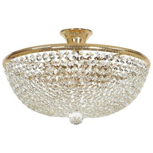 Люстра Arti Lampadari Todi E 1.3.40.501 G, E14, 240 Вт arti lampadari потолочная люстра arti lampadari todi e 1 3 50 502 g