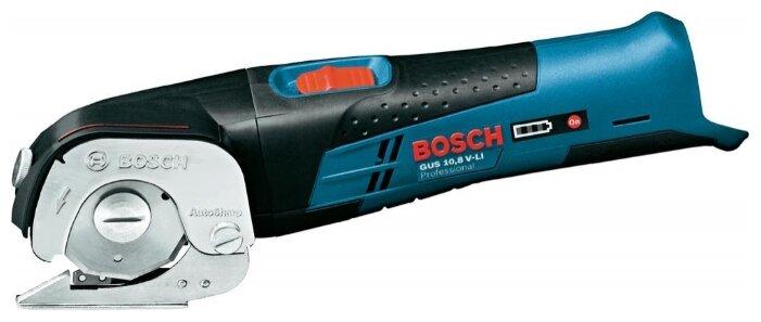 Универсальные электроножницы BOSCH 0.601.9B2.904