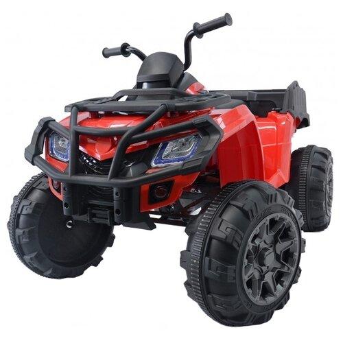 Купить BDM Квадроцикл Grizzly Next 4WD (BDM0909), red, Электромобили
