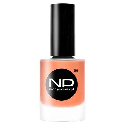 Купить Лак Nano Professional цветной, 15 мл, P-1304 витамин С