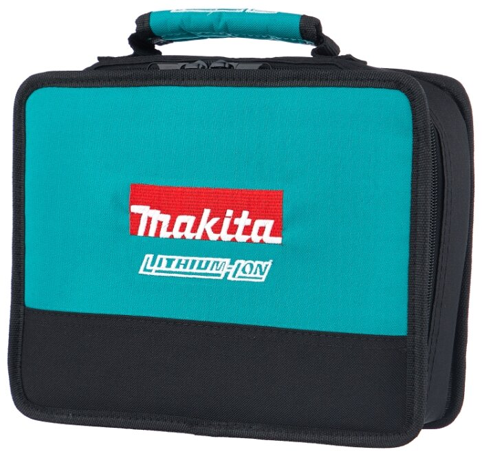 Аккумуляторная отвертка Makita TD022DSE