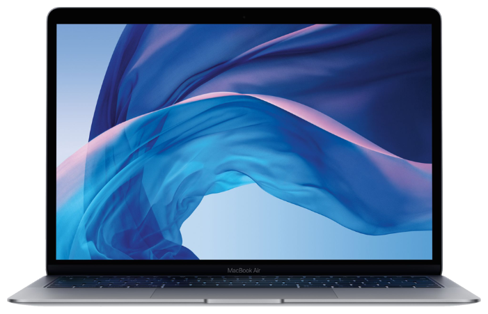 "Ноутбук Apple MacBook Air 13 дисплей Retina с технологией True Tone Mid 2019 (Intel Core i5 8210Y 1600 MHz/13.3""/2560x1600/8GB/128GB SSD/DVD нет/Intel UHD Graphics 617/Wi-Fi/Bluetooth/macOS)"