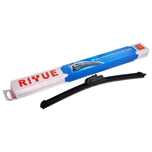 цена на Щетка стеклоочистителя бескаркасная RIYUE RY859-14 9143586 350 мм, 1 шт.