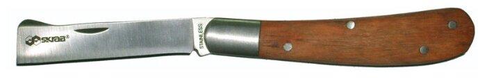 Нож садовый SKRAB 28023