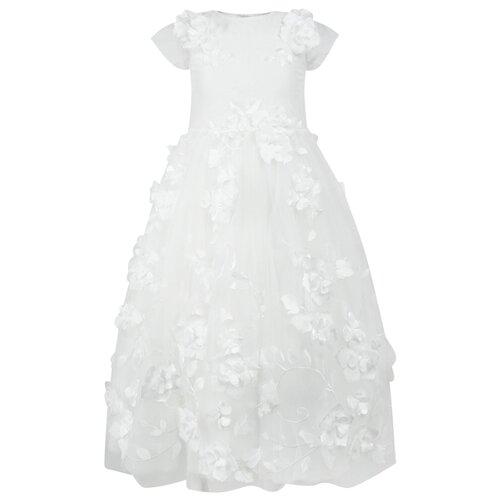 Платье Aletta размер 152, кремовый
