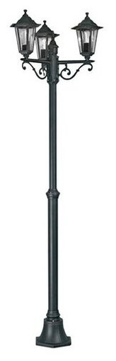 Duwi Уличный светильник Southampton 25633 5