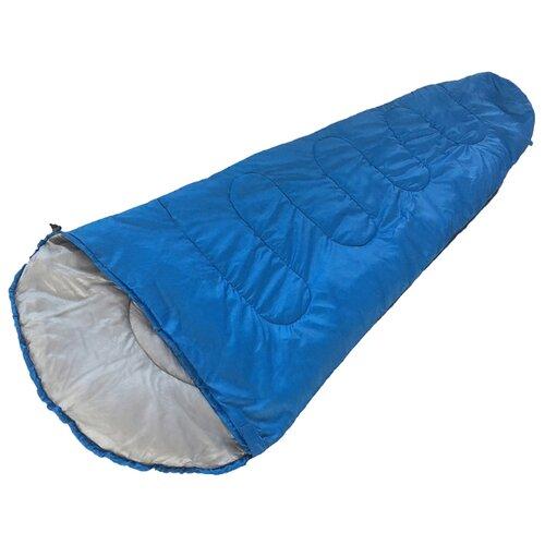 Спальный мешок Greenhouse SP-3 голубой