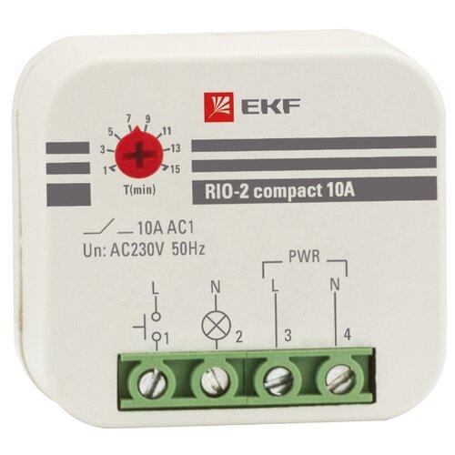 Импульсное реле EKF RIO-2 compact