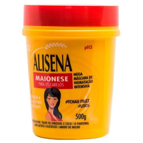 Muriel ALISENA майонез для волос, 500 г цена 2017