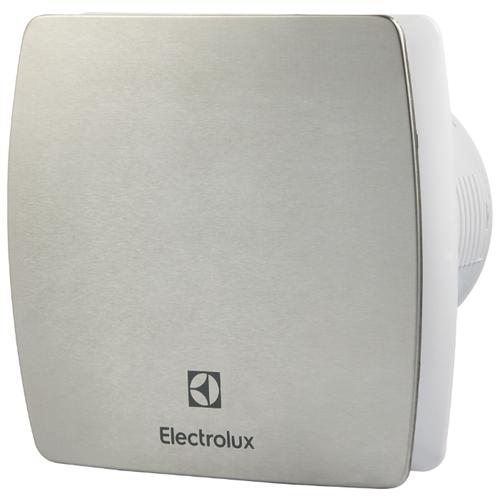 Вытяжной вентилятор Electrolux EAFA-100T, серый 15 Вт