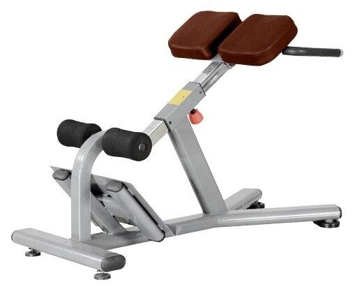 Наклонная гиперэкстензия Bronze Gym J-026