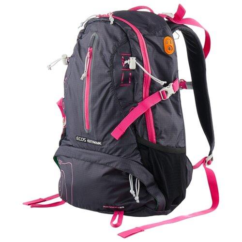 Рюкзак ECOS JOMSOM 23 blackРюкзаки<br>
