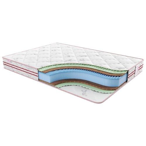 Матрас Sontelle Sante Roll Plex 190x200, белый