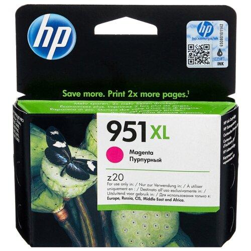 Фото - Картридж HP CN047AE картридж hp c9448a