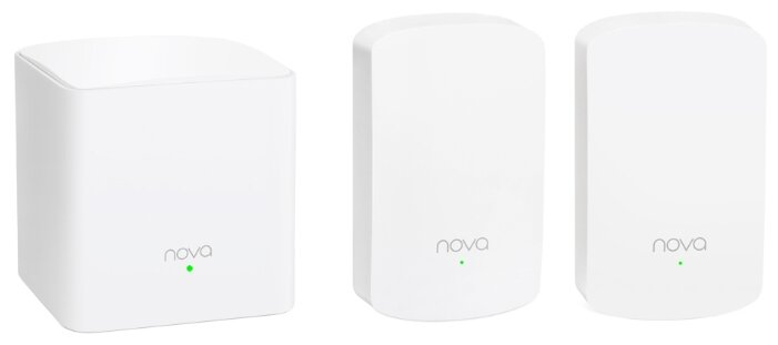 Wi-Fi система Tenda MW5-3