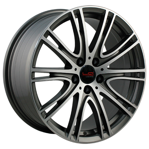 цена на Колесный диск LegeArtis B532 8.5x19/5x112 D66.6 ET25 GMF