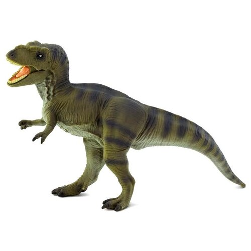 Купить Фигурка Safari Ltd Тираннозавр рекс 100423, Игровые наборы и фигурки
