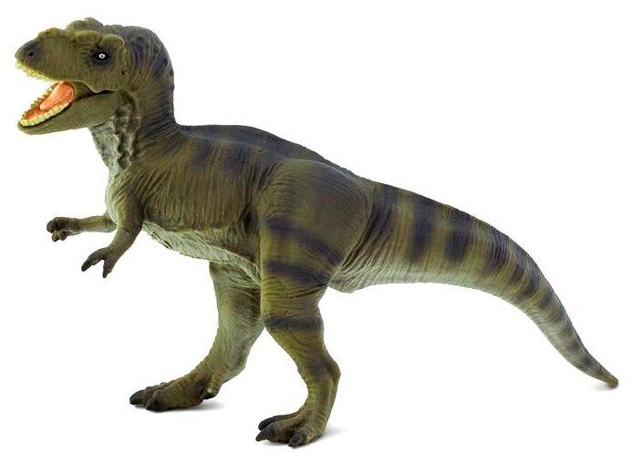 Фигурка Safari Ltd Тираннозавр рекс 100423