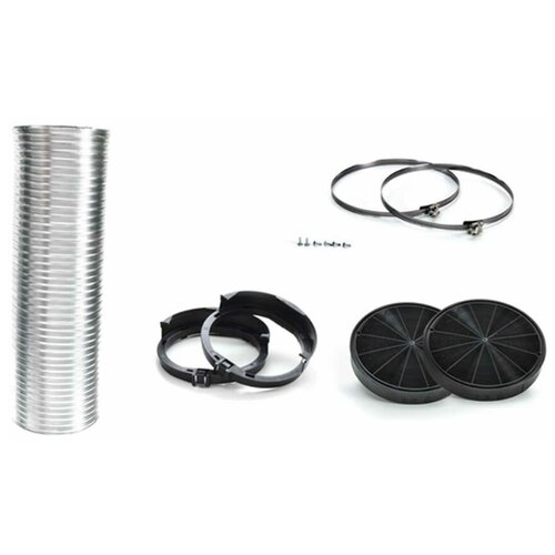 Комплект для работы вытяжки в режиме циркуляции воздуха, для DHL575C Bosch 00772760 (D0HZ5605)