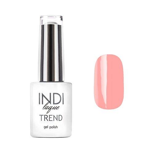 Гель-лак для ногтей Runail Professional INDI Trend классические оттенки, 9 мл, 5195 гель лак для ногтей uno color классические оттенки 12 мл 445 розовый пион
